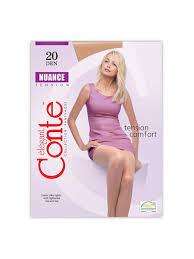 <b>Колготки</b> Nuance 20 <b>CONTE Elegant</b> 2877617 в интернет ...
