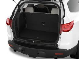 Image: 2012 Chevrolet Traverse FWD 4-door LTZ Trunk, size: 1024 x ...