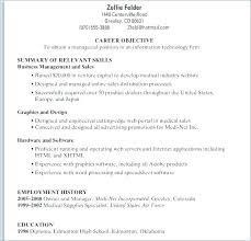 Cna Job Objective Examples Resume Spacesheep Co