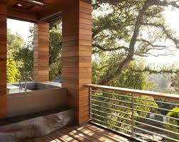 Awesome Outdoor Bathroom Decorating Ideas