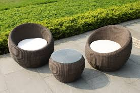 rattan coffee table and chairs the new way home decor creative rattan coffee table design ideas