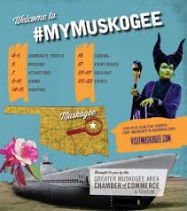 Muskogee Activities Guide Pages 1 36 Text Version Anyflip