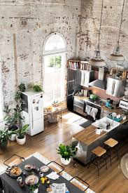 Kitchen Style 17 Best Ideas About Industrial Style Kitchen On Pinterest Loft