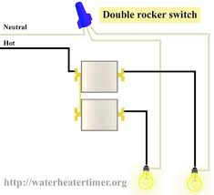 light wiring diagram double switch wiring diagram \u2022 wiring diagram for double light switch uk at Wiring Diagram For A Double Switch Light