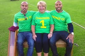Family pay tribute to club boss Bert Chambers | Express & Star