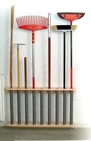 garden tool storage supports for tools garden tool storage ideas