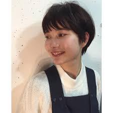実は男ウケno1好感度の高いストレートショートヘアの魅力とスタイルを