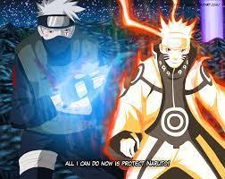 Naruto Kakashi Wallpaper 4K (Page 1 ...