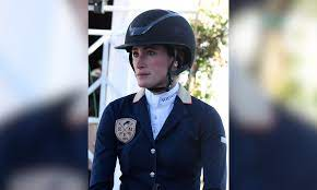 Daughter Joins US Olympic Equestrian Team