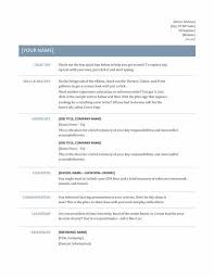 basic resume templates most professional resume template