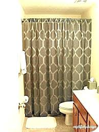 standard curtain lengths. Standard Shower Curtain Sizes Length Lengths Curved Rod For Corner Of Curtains L