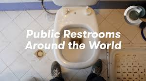 Bathrooms All Over The World