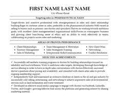 Click Here to Download this Lab Analyst Resume Template! http ...