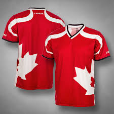Soccer Soccer Jersey Team Canada Team Jersey Team Canada