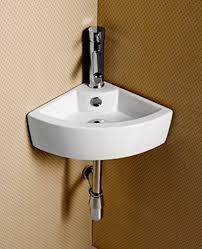 small bathroom sinks amazon