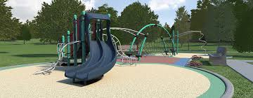 Modern Playground Design Evos Playbooster 7 Modern Playground Design Hybrid