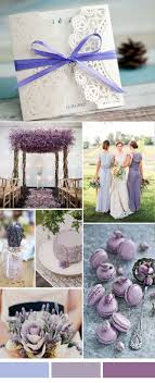 All The Lavender In The World And A Bride Wedding Ideas And Pictures English Wedding Blog