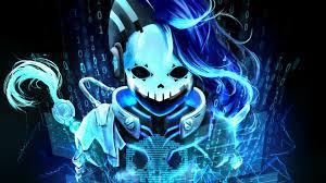 Sombra Hacker Overwatch 4K Wallpaper #175