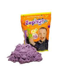<b>Кинетический пластилин Zephyr</b> 4779707 в интернет-магазине ...