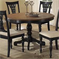 42 inch round pedestal dining table