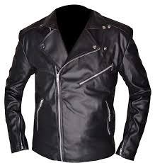 riverdale southside serpents black leather biker jacket at 50 off