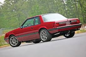 1985 Ford Mustang - news, reviews, msrp, ratings with amazing images