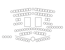 How To Prepare The Best Primary Program Ever Seating Chart