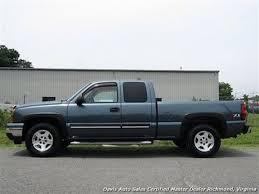 2006 Chevrolet Silverado Pickup In Virginia For Sale ▷ 67 Used ...