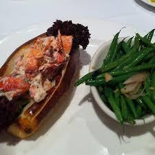 lobster roll the capital grille palm beach gardens palm beach gardens fl