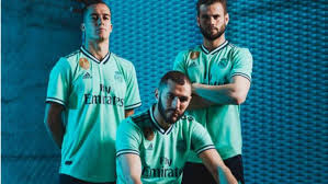 Royal fans, wear your pride in dream league soccer. Why Did Real Madrid Wear The Green Away Kit For A Home Game Against Espanyol As Com