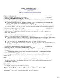Sample Registered Nurse Resume Fresh Awesome Programmer Resume ...