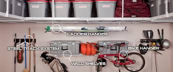 strong racks as home of the strongest and most durable racks available and overhead garage storage