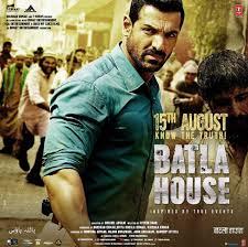 Drama Film Batla House John Abraham Shares Another Intriguing Poster