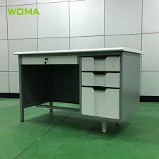 office metal desk. Modern Stainless Steel Office Metal Computer Desk - Buy Desk,Computer Table,Metal Product On Alibaba.com