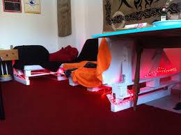 Kitchen Sofa Furniture Pallet Sofa Diy Rebuild In U Form Pallet Furniture Pallet