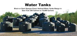 big w provides a wide range of snyder above ground storage tanks for indoor or outdoor use where wells do not meet the consumption needs of the users
