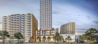 30-storey high-rise proposed for Dufferin and Eglinton Avenue West