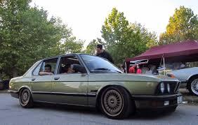 BMW 5 Series bmw 5 series bbs : bmw 5 series | True Driving