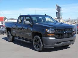 2017 Chevy Silverado 1500 WT 4X4 Truck For Sale Ada OK - HZ232056