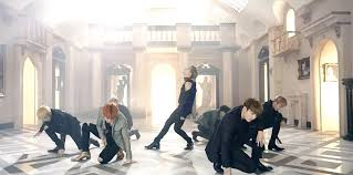 They are noted for their combination of brass and rock band instrumentation. Bts S Blood Sweat Tears Mv Breaks Another Record As Views Continue To Soar Soompi