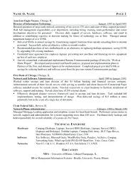It Resume Samples Sample Resume Templates Word Free Download 2017 ...