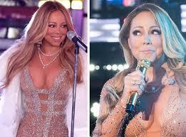 Mariah Carey: Songbird Slims Down With Secret Weight-Loss Surgery