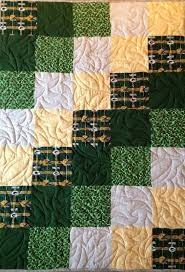 Green Bay Packers Quilt by NeNesQuilts on Etsy | Quilts by NeNes ... & Green Bay Packers Quilt by NeNesQuilts on Etsy | Quilts by NeNes.Quilts on  Etsy | Pinterest | Packers, Etsy and Sports quilts Adamdwight.com