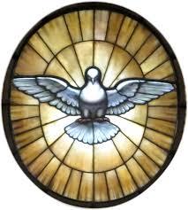 Image result for holy spirit dove