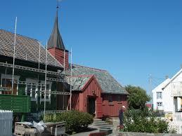 Stavkirke di Grip