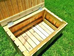 build an outdoor storage bench outdoor storage bench fascinating porch storage bench full image for build build an outdoor storage bench