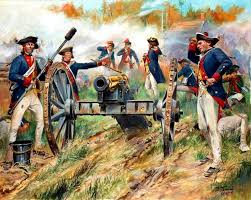 battle of saratoga painting 226 best american revolution images on