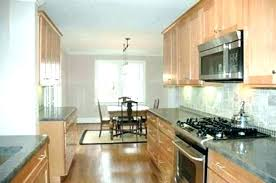 galley kitchen remodel ideas small design designs galleries photo gallery gall