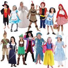 kids fancy dress book week fancy dress costume book day outfit boys s new ebay