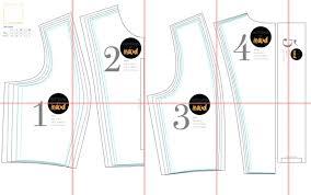 Crop Top Pattern Gorgeous Mood DIY Free Beaded Crop Top Sewing Pattern Mood Sewciety